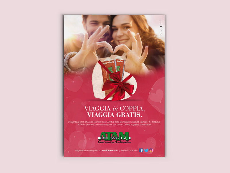 Atam Reggio Calabria